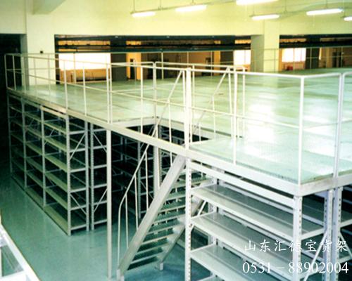 仓储货架规格