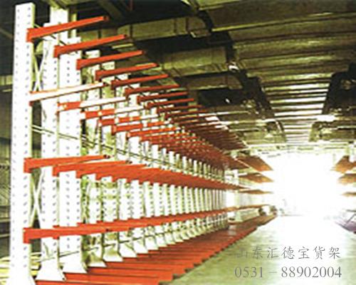 泰安钢木货架