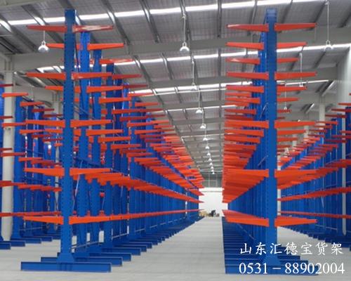 泰安木制货架