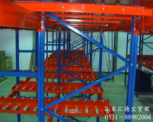 货架厂家制作货架的材料