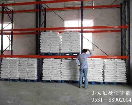 聊城货架生产厂